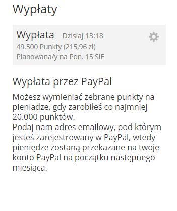 myiyo wypłata