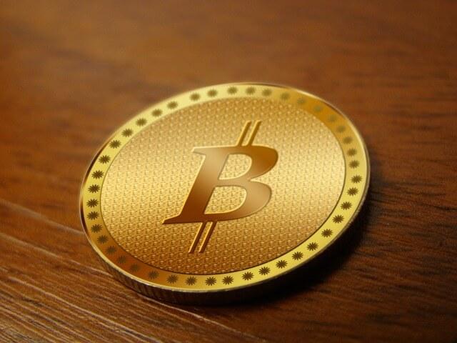 bitcoin - inwestycja