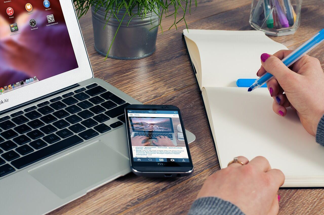 zarabianie pieniędzy na blogowaniu