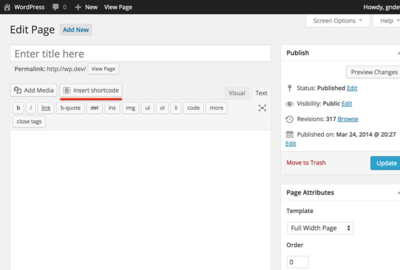 shortcodes ultimate wtyczka wordpress