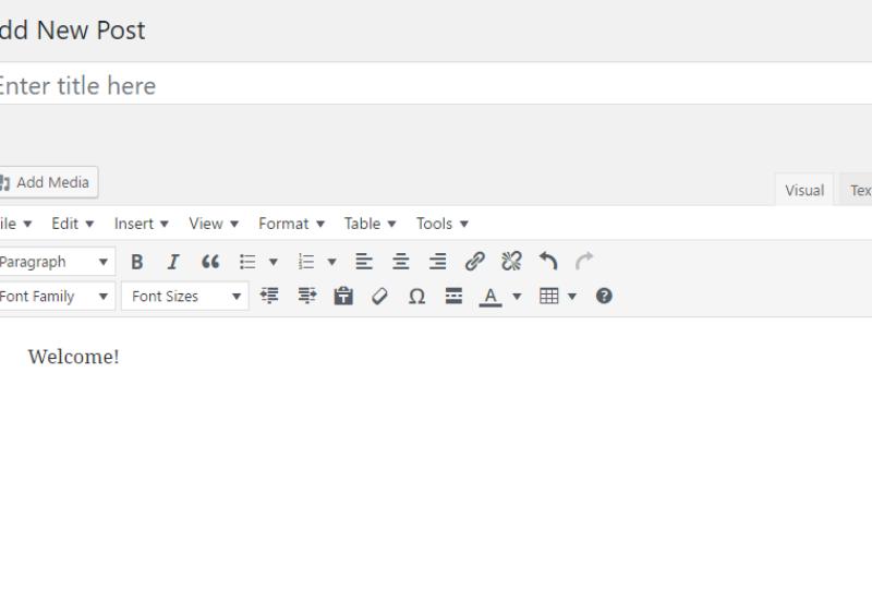 tinymce najlepsza wtyczka do wordpress