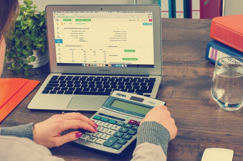 biuro rachunkowe księgowość online