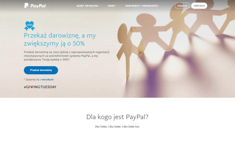 0ae7a6a50694bf PayPal – Opinie, tabela opłat oraz Informacje o procesorze ...