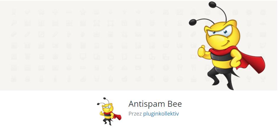 antyspam bee wtyczka do wordpressa