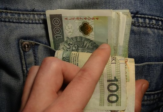 Praca w domu i dodatkowe pieniądze - pomysły jak zarobić dodatkowe pieniądze dzięki pracy w domu?