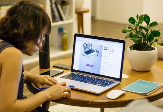 4 Sposoby Na Motywację Podczas Pracy W Domu Jako Freelancer