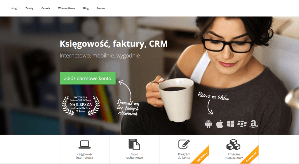 ifirma biuro rachunkowe online