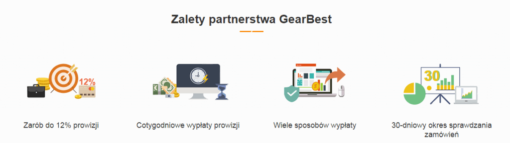 gearbest program partnerski affiliate